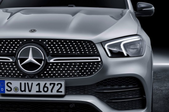 新车将于2019年亮相,与宝马x6等车型竞争.